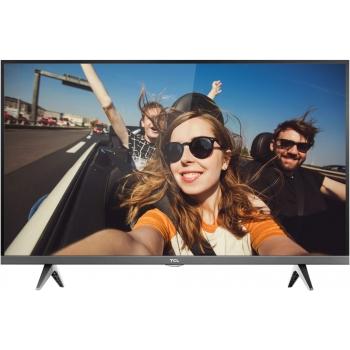 "Televizor LED TCL 32DS520 32""(81cm) Smart TV HD Ready WiFi LAN USB Slot Card CI+ Media Player"
