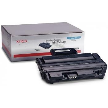 Cartus Toner Xerox 106R01373 Black Standard Capacity 3500 Pagini for Phaser 3250D, 3250DN