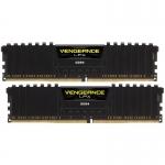 Memorie RAM Corsair Vengeance LPX KIT 2x8GB DDR4 2400Hz CL16 CMK16GX4M2A2400C16