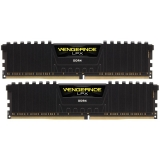 Memorie RAM Corsair Vengeance Low Profile KIT 2x4GB DDR3 2400MHz CL16 CMK8GX4M2A2400C16