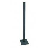 Stilp de aluminiu Umirs pentru bariere pentru Radon 100 cm RADON/PREDIX-PO