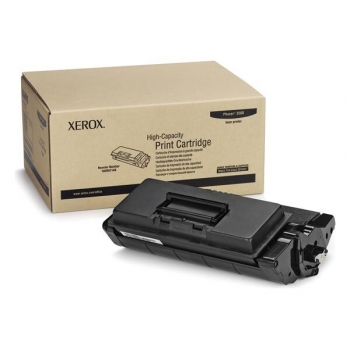 Cartus Toner Xerox 106R01149 Black High Capacity 12000 Pagini for Phaser 3500