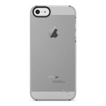 Husa Belkin pentru iPhone 5, Slim , Translucent , F8W162vfC01