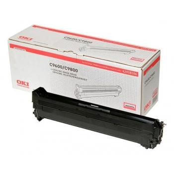 Unitate Cilindru Oki 42918106 Magenta 30000 Pagini for C9600DN, C9600HDN, C9600HDTN, C9600N, C9650DN, C9650HDN, C9650HDTN, C9650N, C9800HDN, C9800HDTN, C9850HDN, C9850HDTN, C9850MFP