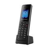 Telefon VoIP Grandstream DP720, Negru