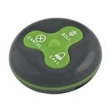 Statie de apelare Y-A3 cu 3 butoane ,cerere serviciu, nota de plata, anulare cerere,Putere emisie: 20mWA