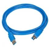 Cablu USB 3.0 Gembird CCP-USB3-AMBM-10 USB 3.0 A - B 3m bulk