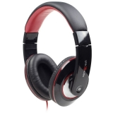 Casti Gembird MHS-BOS cu microfon black
