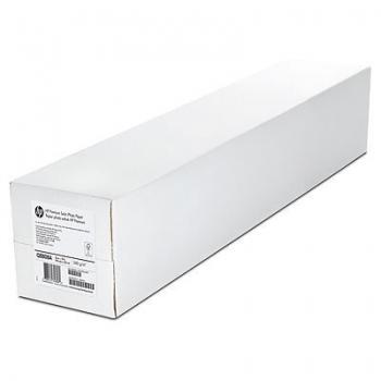 """Hartie HP Q8808A Premium Satin pentru plotter Dimensiune 914 mm x 22.9 m 36"""""""