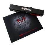 Mouse Pad SOMIC Black 6970114720436