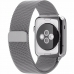Ceas SmartWatch Apple Watch Milanese 42mm Steel Silver MJ3Y2LL