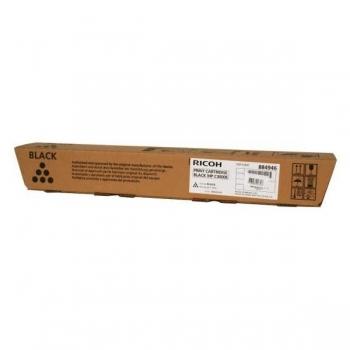 Cartus Toner Ricoh 888640/884946 Black 20000 Pagini for Aficio MP C2000, Aficio MP C2000ARDF, Aficio MP C2500, Aficio MP C3000
