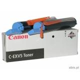 Pachet Cartus Toner Canon C-EXV5 Black 2 Bucati 2x7850 Pagini for IR 1600, IR 1605, IR 1610, IR 2000, IR 2010 CF6836A002AA