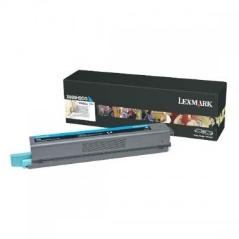Cartus Toner Lexmark X925H2CG Cyan High Yield 7500 pagini for X925DE, X925DN