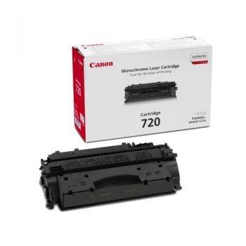 Cartus Toner Canon CRG-720 Black 5000 Pagini for MF 6680 CH2617B002AA