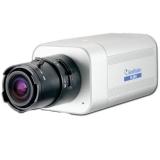 Camera de supraveghere IP GeoVision GV-BX11V 1.3MP CMOS 1280x1024 4-9mm varifocala MPEG-4 M-JPEG H.264 Retea