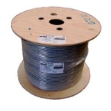 Cablu UTP Cat. 5E de exterior Rola 305m pret/100m