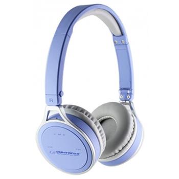Casti Wireless Esperanza YOGA EH160B Bluetooth 2.1 5901299908990