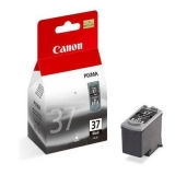 Cartus Cerneala Canon PG-37 Black 220 Pagini for Pixma iP1800, 2500, MP210, MP220, MX300, MX310 BS2145B001AA