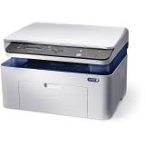 WorkCentre 3025BI, print/copy/scan, A4, max 20 ppm, max 1200x1200 dpi, fpo 8.5s, 128MB, GDI, tava 150 coli; copy: max 600x600dpi, fco 10 sec; scan : max 600x600dpi, color, scan to PC, WSD, formate PDF/JPEG/TIFF; max 15k/luna, USB 2.0, Wi-Fi b/g/n, toner i