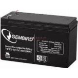 Acumulator UPS Gembird 12V 7A BAT-12V7AH