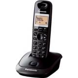 Telefon DECT Panasonic KX-TG2511FXT Caller ID negru