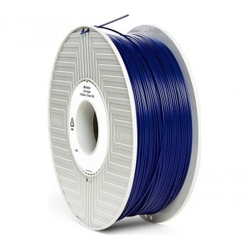 Filament 3D Verbatim PLA 1.75mm 1Kg Blue 55269