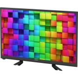 "Televizor LED UTOK 24""(61cm) U24HD3 HD Ready Slot CI+ HDMI USB Player"