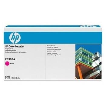 Unitate Cilindru HP CB387A Magenta 35000 Pagini for Color LaserJet CM6030 MFP, CM6030F MFP, CM6040 MFP, CM6040F MFP, CP6015DN, CP6015N, CP6015XH