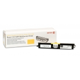 Cartus Toner Xerox 106R01465 Yellow Standard Capacity 1500 Pagini for Phaser 6121MFP/N, Phaser 6121MFP/S