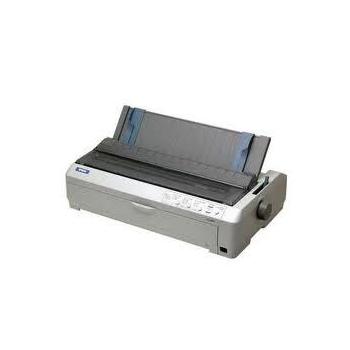 Imprimanta Matriciala Epson Q-2090 A3 24ace 400cps 1+4copii paralel+USB consumabil: C13S015336 (ribbon cartridge) C11C559012