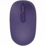 Mouse Wireless Microsoft Mobile 1850 Optic 3 butoane 1000dpi USB Mov U7Z-00043