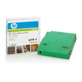 Caseta Date LTO-4 HP Ultrium 1.6 TB Re-Writable C7974A