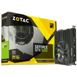 Placa video Zotac GeForce GTX 1050 Mini 2GB GDDR5 128bit PCI-E x16 3.0 HDMI DVI DisplayPort ZT-P10500A-10L