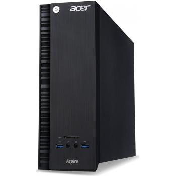 Sistem PC Acer Aspire XC-705 Intel Core i3-4160 3.6GHz Haswell 4GB DDR3 HDD 1TB Intel HD Graphics Windows 10 Home (German) DT.SXLEG.097