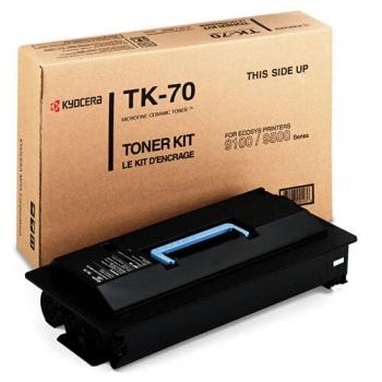 KYOCERA TK70 TONER CARTG FOR FS9100/9500