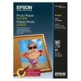 EPSON S042539 PAPER PH GLOSSY A4 50/SH