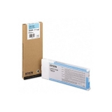 Cartus Cerneala Epson T6065 Light Cyan 220ml for Stylus Pro 4800, Stylus Pro 4880 C13T606500