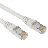 Patch cord Gembird Cat. 5E, UTP, 15 m, gri PP12-15M