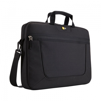 "Geanta Laptop Case Logic 15.6"" black VNAI215"