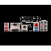 Placa de baza MSI Z97A GAMING 6 Socket 1150 Intel Z97 4x DDR3 VGA DVI HDMI ATX