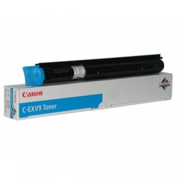 Cartus Toner Canon C-EXV9C Cyan 8500 Pagini for IR 2570, IR 2570C, IR 2570CI, IR 3100, IR 3100C, IR 3100CN, IR 3170C, IR 3170CI, IR 3180C, IR 3180CI CF8641A002AA
