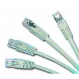 Patch cord Gembird Cat. 6, FTP, 5m, gri PP6-5M
