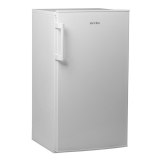 Frigider ARCTIC ANFB155+, Volum brut: 148 l; Volum util: 138 l (118 l frigider + 20 congelator); Dimensiuni 101,7x54x60 (HxLxA, cm); Consum: 193 kWh / an; Clasa energetica A+; culoare alb; garnitura antibacteriana