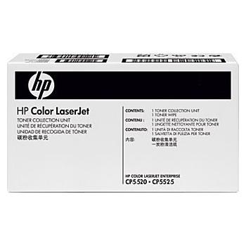 Toner Collection Unit HP CE980A 150000 Pagini pentru seria Color LaserJet CP5525