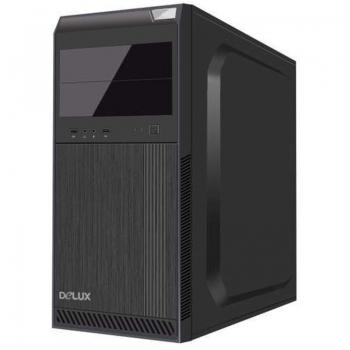 Sistem PC Bocris Intel Core i7-7700up to 4.2GHz RAM 4GB DDR4 HDD 1TB nVidia GeForce GT 730 2GB