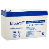 BATTERY 12V 9AH/UL9-12 ULTRACELL