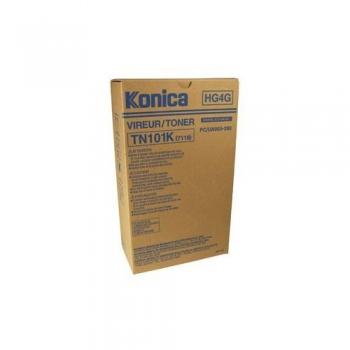 Cartus Toner Konica Minolta TN101K Black 11000 pagini for Konica 7115, 7118, 7216, 7220 8937732