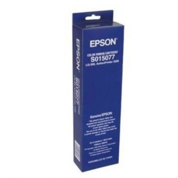 Ribon Epson C13S015077 pentru LQ-300, LQ-300+, LQ-300+II