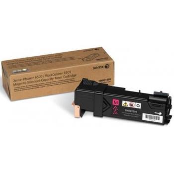 Cartus Toner Xerox 106R01599 Magenta 1000 pagini for Phaser 6500, WorkCentre 6505
